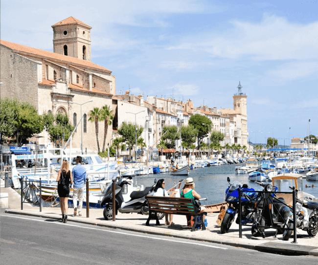 Vieux Port – La Ciotat
